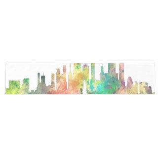 NEW YORK, NY SKYLINE SP - SHORT TABLE RUNNER