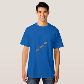 New York,NY t-shirt