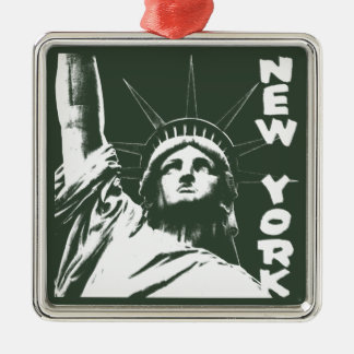 New York Ornament New York Souvenir Decoration