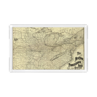 New York, Pennsylvania and Ohio Railroad
