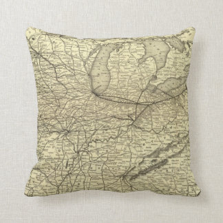 New York, Pennsylvania and Ohio Railroad Cushion