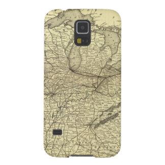 New York, Pennsylvania and Ohio Railroad Galaxy S5 Cover