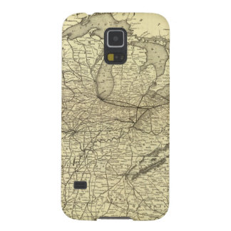 New York, Pennsylvania and Ohio Railroad Galaxy S5 Cover