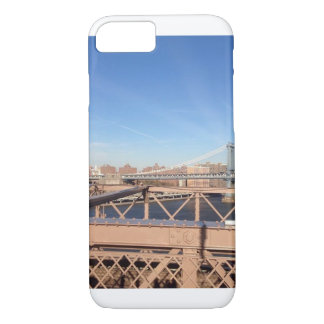 New York phone case