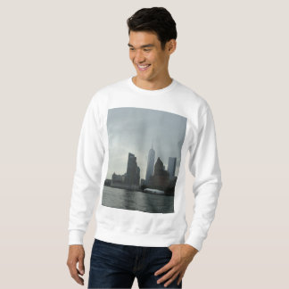 New York Photograph Mens Tee