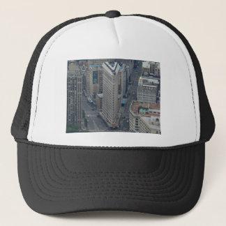 New York Photograph Trucker Hat
