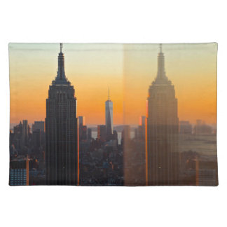 New York Placemat