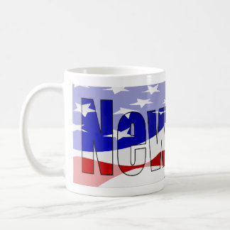 New York Pride Mug