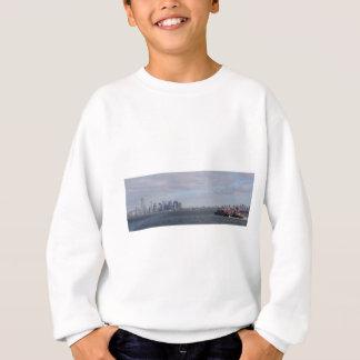 New York Shipping Sweatshirt