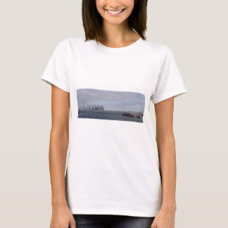 New York Shipping T-Shirt