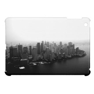 New York Skyline Case For The iPad Mini