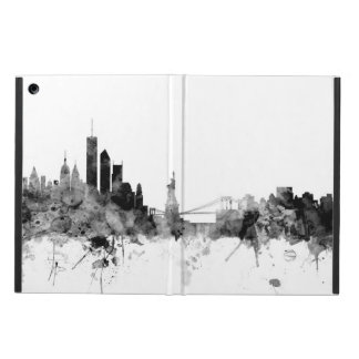 New York Skyline Cover For iPad Air