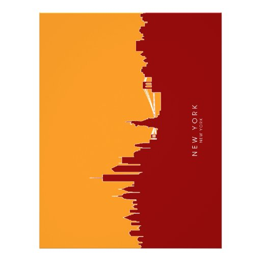 New York Skyline Flyers