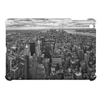 New York Skyline iPad Mini Case