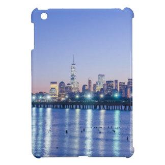 New York skyline iPad Mini Cover