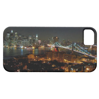 New York Skyline iPhone 5 Covers
