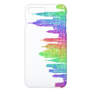 New York skyline iPhone 7 Plus Case