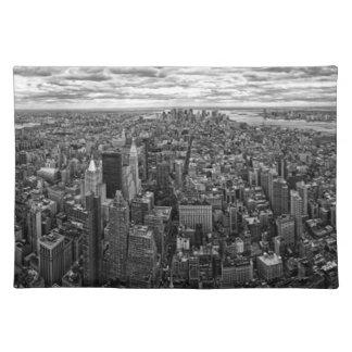 New York Skyline Placemat
