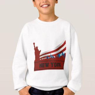 New York Skyline Sweatshirt