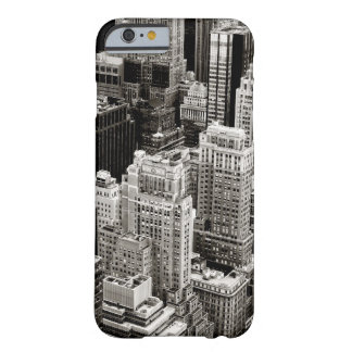 New York Skyscrapers From Above Barely There iPhone 6 Case