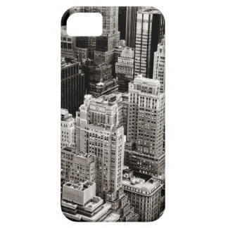 New York Skyscrapers From Above iPhone 5 Cover