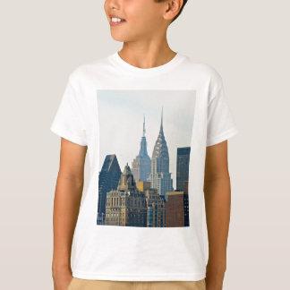 New York Skyscrapers Tee Shirt