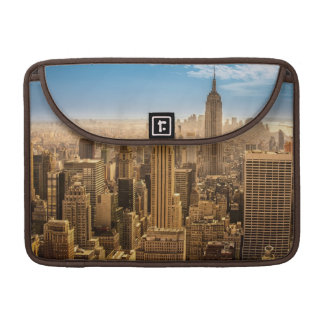 New York Sleeve For MacBook Pro