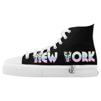 New York sneakers' for sale ! High Tops