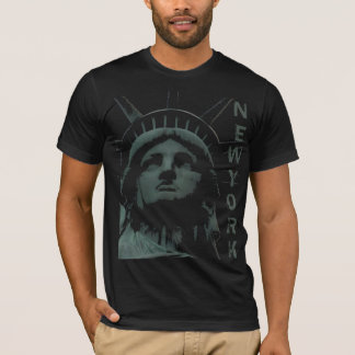 New York Souvenir Shirt Statue of Liberty Shirt