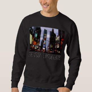 New York Souvenir Shirt Times Square NY Sweatshirt