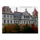 New York State Capitol, Albany, NY Postcard