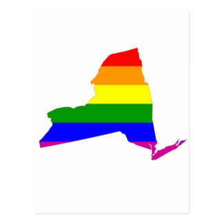 New York State Gay Pride Post Cards