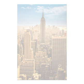 New York Stationery Design