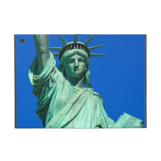 New-York, Statue of Liberty Cover For iPad Mini