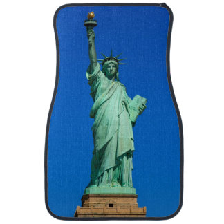New-York, Statue of Liberty Floor Mat