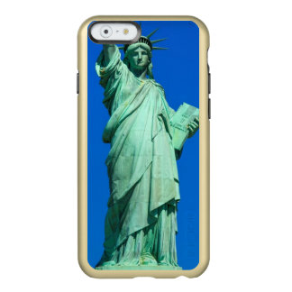 New-York, Statue of Liberty Incipio Feather® Shine iPhone 6 Case