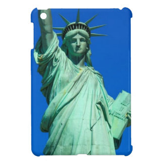 New-York, Statue of Liberty iPad Mini Cover