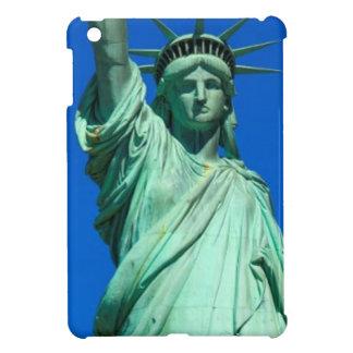 New-York, Statue of Liberty iPad Mini Covers