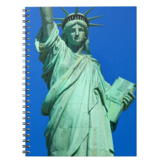 New-York, Statue of Liberty Notebook