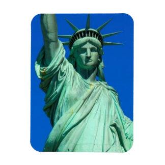 New-York, Statue of Liberty Vinyl Magnets