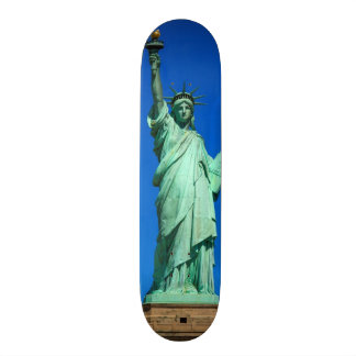 New-York, Statue of Liberty Skateboard