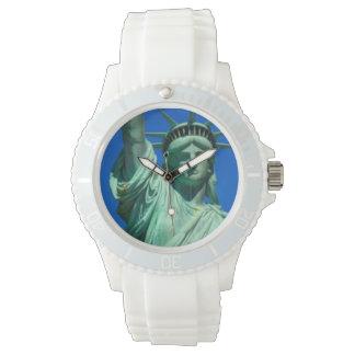 New-York, Statue of Liberty Watch