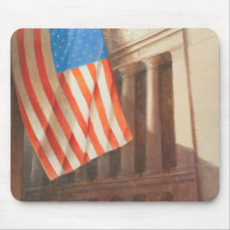 New York Stock Exchange 2010 Mouse Mat