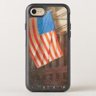 New York Stock Exchange 2010 OtterBox Symmetry iPhone 7 Case