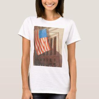 New York Stock Exchange 2010 T-Shirt