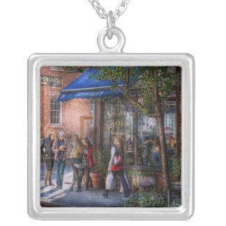 New York - Store - Greenwich Village - Jefferey s Jewelry