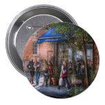 New York - Store - Greenwich Village - Jefferey's Badge