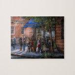 New York - Store - Greenwich Village - Jefferey's Jigsaw Puzzle