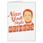 New York Style Weiners