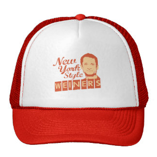 New York Style Weiners Hats